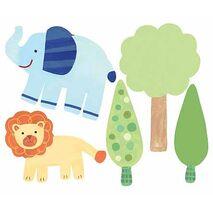 Ζωάκια μικρά zoo baby 13058
