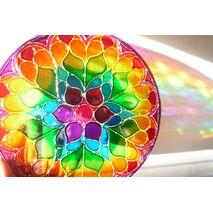 Βιτρώ Χρώματα Vitro Color Transparente Titan 25ml