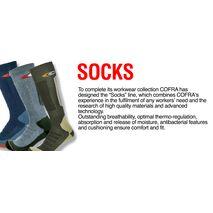 DUAL ACTION Ισοθερμικές κάλτσες