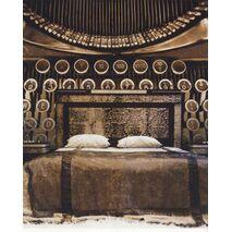 Steampunk Galerie Ρολλό ταπετσαρίας  3D 53cm x 10m