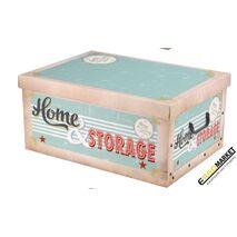 Κουτί αποθήκευσης VINTAGE-1