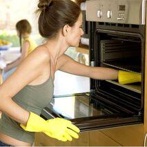 FIREGLASS καθαριστικό φούρνου