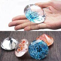 Liquid Glass Υγρό γυαλί δύο συστατικών (Α+Β) Mercola 320gr