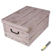Κουτί αποθήκευσης White