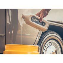 Σαμπουάν αυτοκινήτου με κερί καρνάουμπα Mirror Bright Meguiar's 1420ml