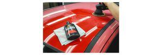 Καθαρισμός - Προετοιμασία αυτοκινήτου - Φροντίδα αυτοκινήτου Βήμα 2ο.