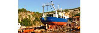 Σκάφος - 7 Χρήσιμες συμβουλές για τη συντήρηση και τη βαφή μετάλλου.