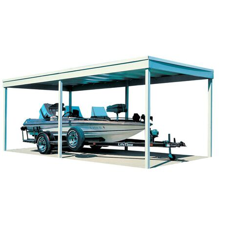 Υπόστεγο Carport Series 3x3x2,3m