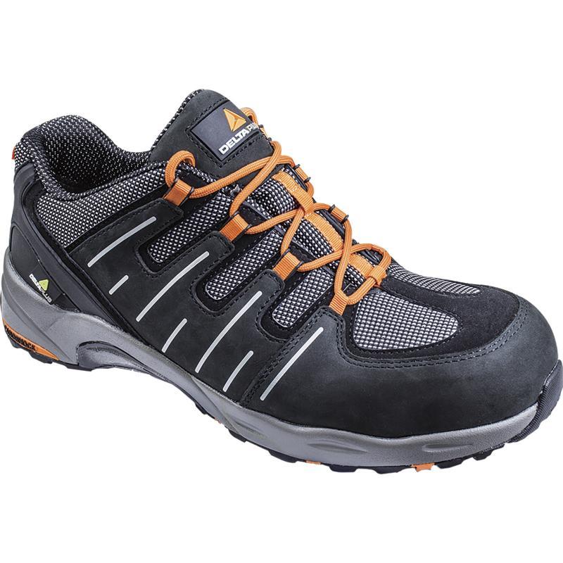 d2295e85296 Παπούτσια ασφαλείας XR502 S3 | Παπούτσια εργασίας Delta Plus ...