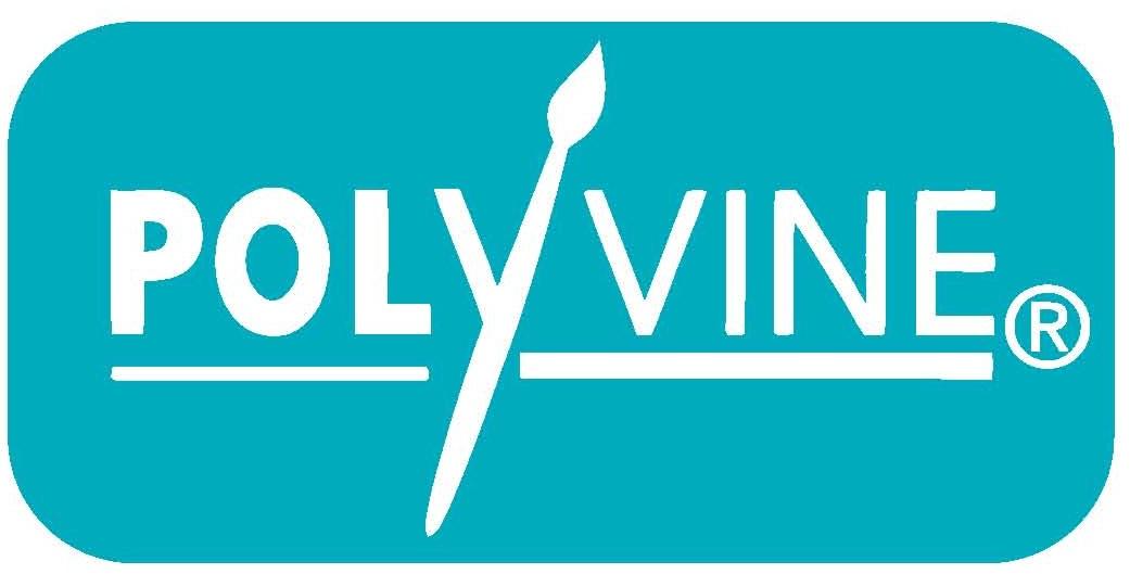 Polyvine Είδη ζωγραφικής - DIY
