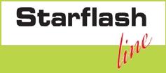 Βαφή αυτοκινήτου Starflash line