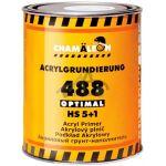 488 Αστάρι ακρυλικό Optimal HS 5+1 Chamaleon 1LT