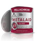 Αντισκωριακό αλκυδικό βερνικόχρωμα METALAID