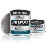 Εποξειδικό αστάρι δυο (2) συστατικών UNI-EPOXY 2K PRIMER