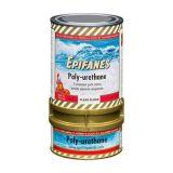 Βερνίκι θαλάσσης 2 συστατικών γυαλιστερό EP9IFANES 750ml