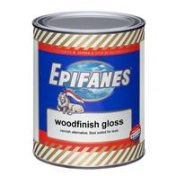 Epifanes Wood Finish Gloss