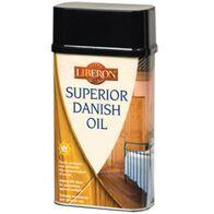 LIBERON DANISH OIL