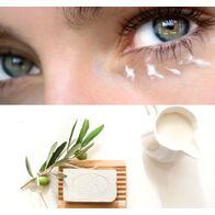 Χειροποίητη κρέμα ματιών με γάλα γαϊδούρας 60gr