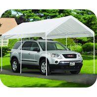Στέγαστρο MaxAp Canopy Series ShelterLogic 2,7 x 4,9m