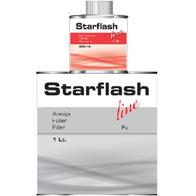 Starflash Αστάρι αυτοκινήτου σετ με σκληρυντή Standox  1.25Lt