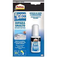 Pattex Smalto Pronto Λευκό Σμάλτο Σε Μπουκαλάκι 50gr