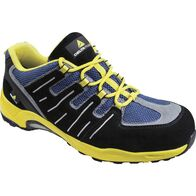 XR302 Παπούτσια ασφαλείας S1 SRC με συνθετική προστασία Delta Plus