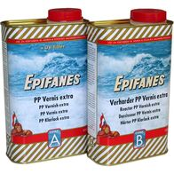 Βερνίκι Epifanes PP Varnish Extra