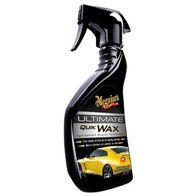 Κερί αυτοκινήτου σε σπρέι γρήγορης εφαρμογής Ultimate Quik Wax G17516 Meguiar's 450ml