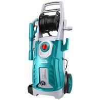 Πλυστικό μηχάνημα 160 BAR με δοχείο σαπουνιού Total TGT11246