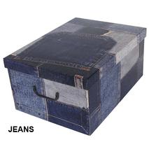 Κουτί αποθήκευσης jeans