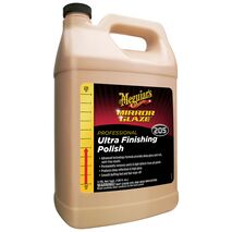 Αλοιφή γυαλίσματος Professional Ultra Finishing Polish Mirror Glaze Meguiar's M205