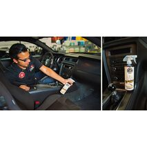 Αρωματικό & αποσμητικό αυτοκινήτου Vanilla Bean Scent Chemical Guys