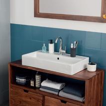 Χρώμα DIY ανακαίνισης μπάνιου V33 Renovation Perfection  0,75LT