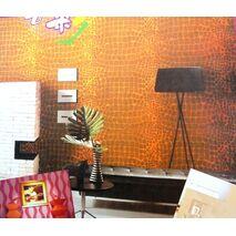 ART GLITTER Ρολλο ταπετσαριας 53cm x 10M