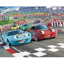 ΤΑΠΕΤΣΑΡΙΑ CAR RACERS