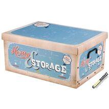 Κουτί αποθήκευσης VINTAGE