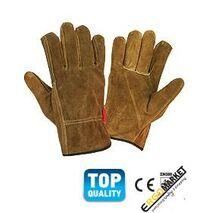 77308 Γάντια εργασίας δερμάτινα BENMAN