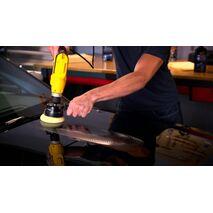 """Σφουγγάρι κερώματος αυτοκινήτου (2 τεμ) DA Waxing Power Pads G3509 Meguiar's 4"""""""
