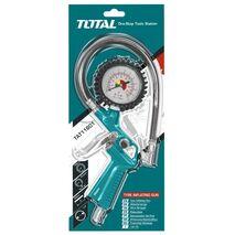 Αερομετρητής ελαστικών  TAT11601 Total 320PSI