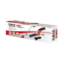 B-001Li Ψαλίδι μπορντούρας μπαταρίας και γκαζόν Bax Tools 7.2V