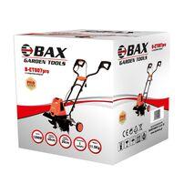 B-ET007pro Σκαπτικό - Φρέζα ηλεκτρική Bax Tools 1200W