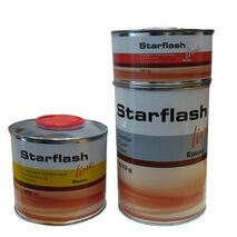 Starflash Epoxy αστάρι δύο συστατικών
