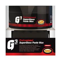 Κερί γυαλίσματος αυτοκινήτου G3 Super Gloss Paste Wax Farecla 200gr