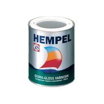 Βερνίκι θαλάσσης ουρεθάνης Dura Gloss Varnish 02020 Hempel 750ml