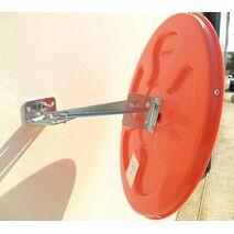 Καθρέφτης ασφαλείας εσωτερικός 45cm Doorado PARK-S-1580-45