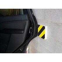 Προστατευτικό τοίχων γκαράζ αφρώδες αυτοκόλλητο Doorado PARK-FWP2418BY