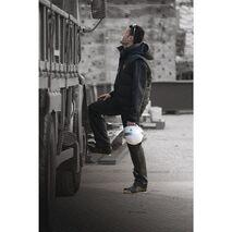 Rainders Μπουφάν εργασίας με αποσπώμενα μανίκια Delta Plus