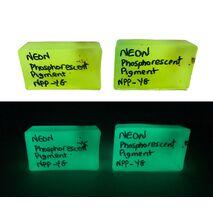 Φωσφορίζουσα χρωστική Neon NPP-YG 15gr