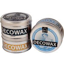 Κερί ξύλου μεταλλικών αποχρώσεων Lacq Decowax 370ml