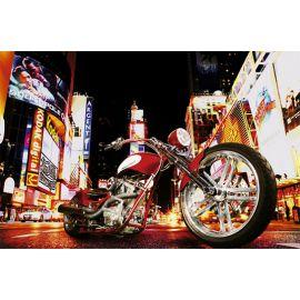 Midnight Rider 00667 Giant Arts 115 x 175cm
